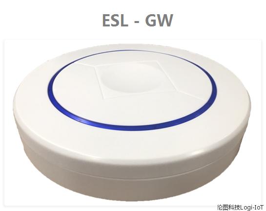 ESL-GW 200