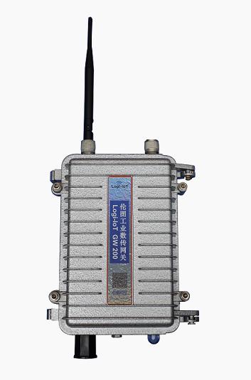 GW 100 标准网关串口版